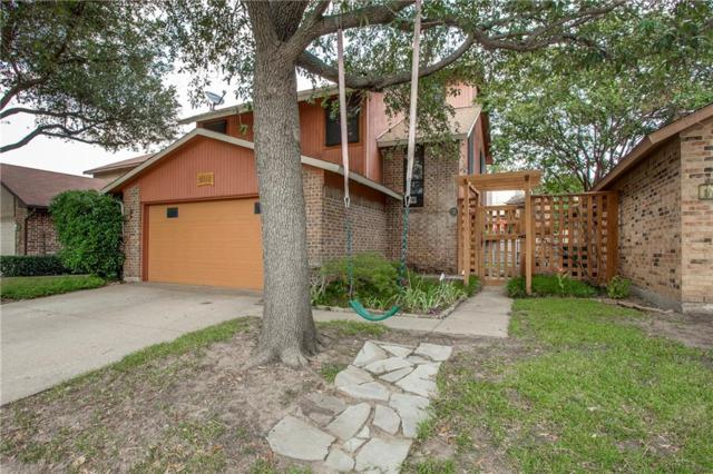 3710 Pulsar Drive, Garland, TX 75044 (MLS #13673449) :: Real Estate By Design