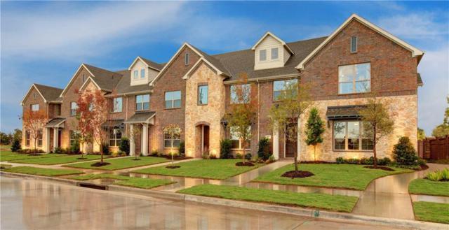 3713 Quail Wood Drive, Mckinney, TX 75070 (MLS #13673450) :: The Good Home Team