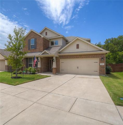 5204 Mcclellan Drive, Frisco, TX 75034 (MLS #13673456) :: RE/MAX Pinnacle Group REALTORS