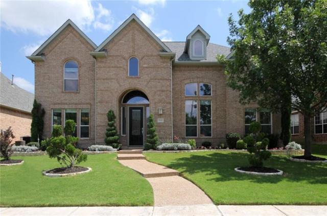 7041 Grand Hollow Drive, Plano, TX 75024 (MLS #13673460) :: Team Tiller