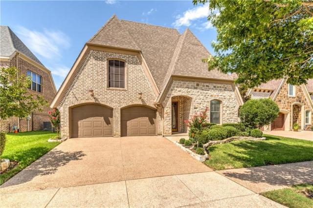804 Creekview Lane, Colleyville, TX 76034 (MLS #13673502) :: The Marriott Group
