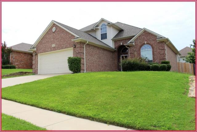4840 Valley Springs Trail, Fort Worth, TX 76244 (MLS #13673507) :: RE/MAX Elite