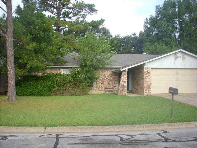 2921 Tomlee Street, Denton, TX 76210 (MLS #13673517) :: RE/MAX Elite
