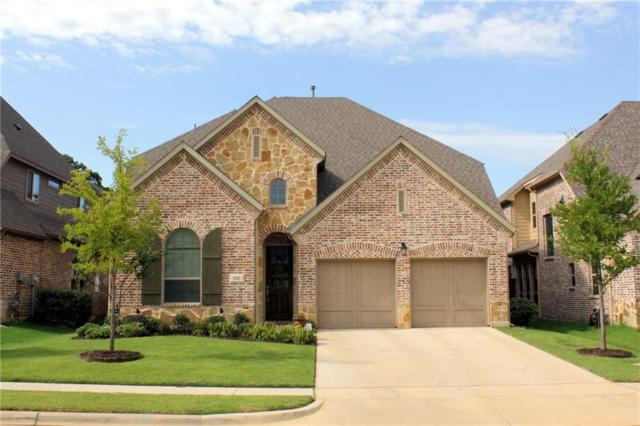 326 Hill Creek Lane, Grapevine, TX 76051 (MLS #13673552) :: Team Hodnett
