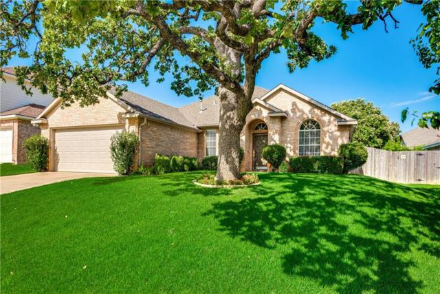 1463 Lockwood Drive, Keller, TX 76248 (MLS #13673566) :: RE/MAX Elite