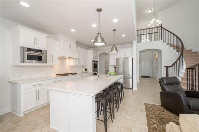 1241 Paden Lane, Prosper, TX 75078 (MLS #13673567) :: Frankie Arthur Real Estate