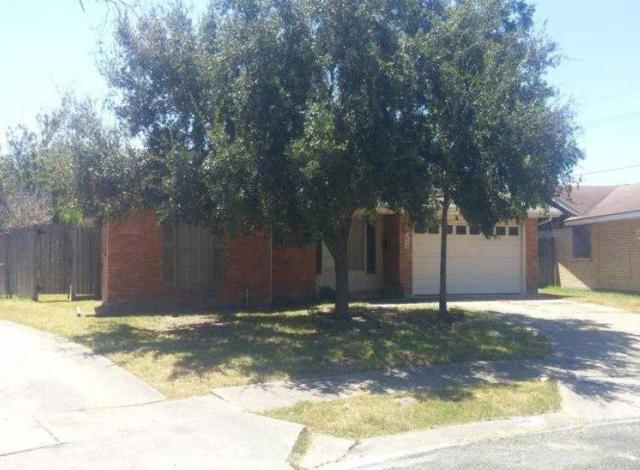1645 Sandalwood Drive, Corpus Christi, TX 78412 (MLS #13673581) :: Carrington Real Estate Services