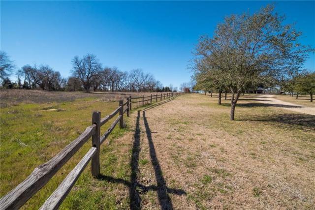 3121 S Hampton Road, Glenn Heights, TX 75154 (MLS #13673721) :: Pinnacle Realty Team