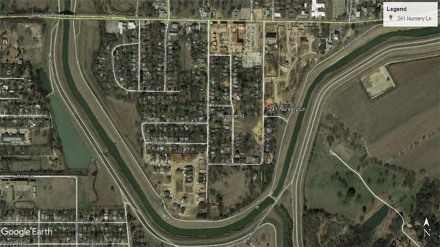 241 Nursery Lane, Fort Worth, TX 76114 (MLS #13673756) :: The Mitchell Group