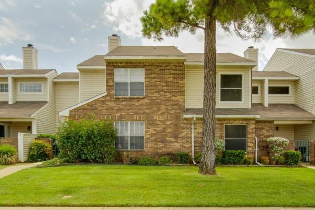 712 Woodbend, Lewisville, TX 75067 (MLS #13673768) :: The Rhodes Team