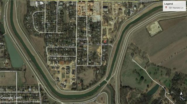301 Nursery Lane, Fort Worth, TX 76114 (MLS #13673769) :: The Mitchell Group