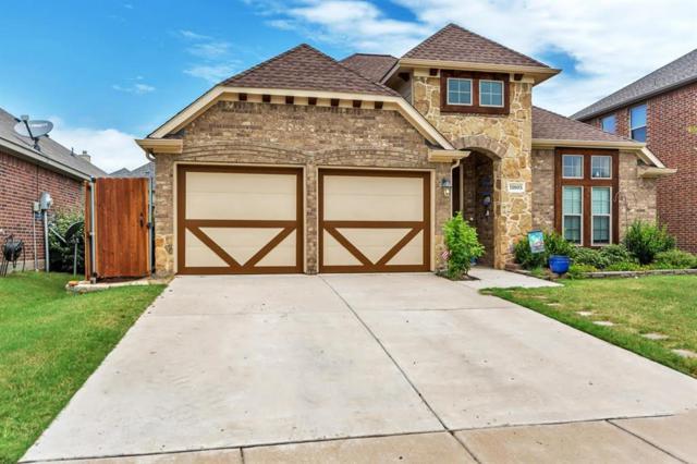 11805 Beach Street, Frisco, TX 75034 (MLS #13673774) :: Team Tiller