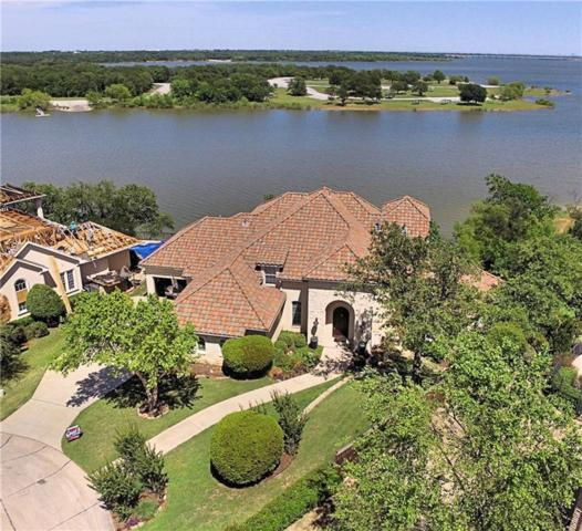 3097 Whispering Oaks Drive, Highland Village, TX 75077 (MLS #13673801) :: The Rhodes Team