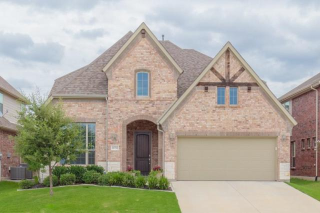 14712 Seventeen Lakes Boulevard, Fort Worth, TX 76262 (MLS #13673888) :: The Marriott Group