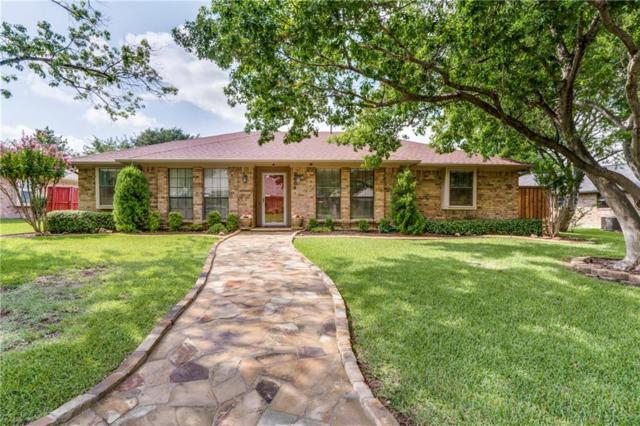 2604 Ramblewood Drive, Carrollton, TX 75006 (MLS #13673924) :: The Good Home Team