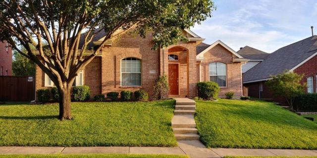 1118 Shady Oaks Court, Allen, TX 75002 (MLS #13673929) :: Robbins Real Estate