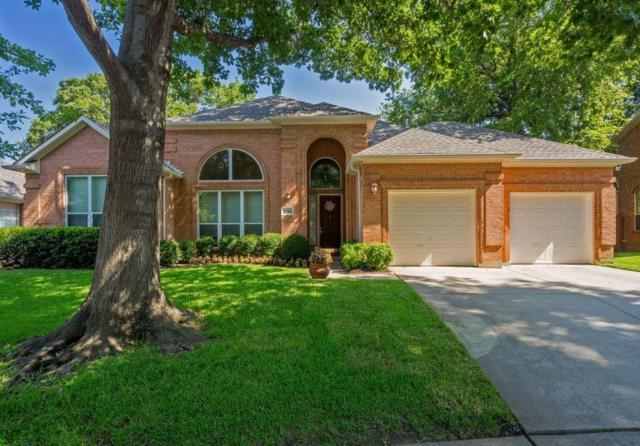 2708 Thistlewood Court, Flower Mound, TX 75022 (MLS #13673967) :: Team Tiller