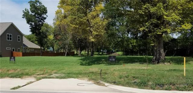 322 N Dove Road, Grapevine, TX 76051 (MLS #13674002) :: The Marriott Group