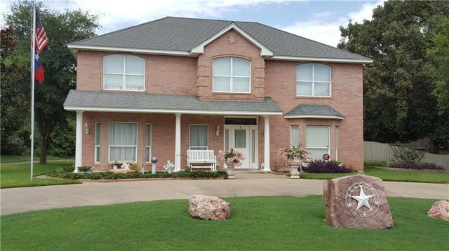 1739 Cedar Hill Road, Duncanville, TX 75137 (MLS #13674011) :: Pinnacle Realty Team