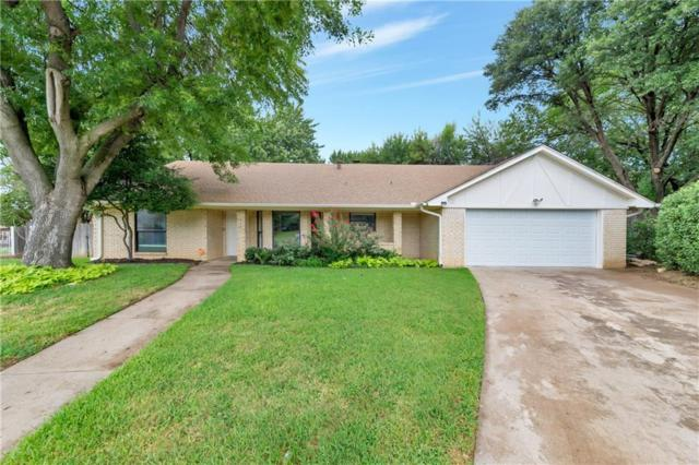 913 Kensington Court, Bedford, TX 76021 (MLS #13674024) :: The Mitchell Group