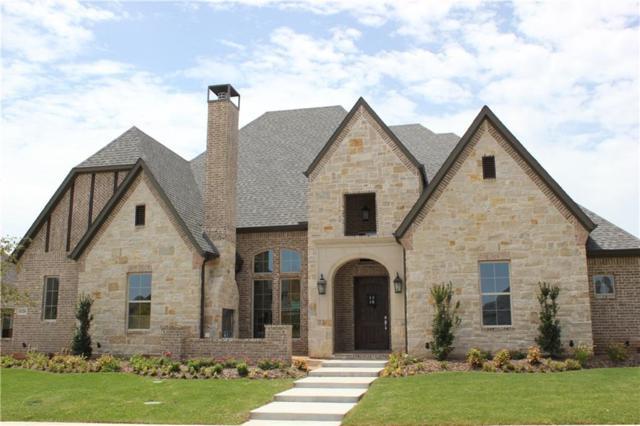 1120 La Salle Lane, Southlake, TX 76092 (MLS #13674050) :: RE/MAX