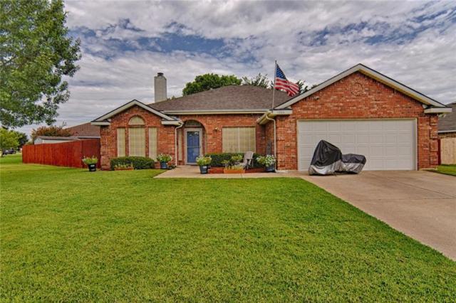 1006 Fern Drive, Mansfield, TX 76063 (MLS #13674052) :: RE/MAX Pinnacle Group REALTORS