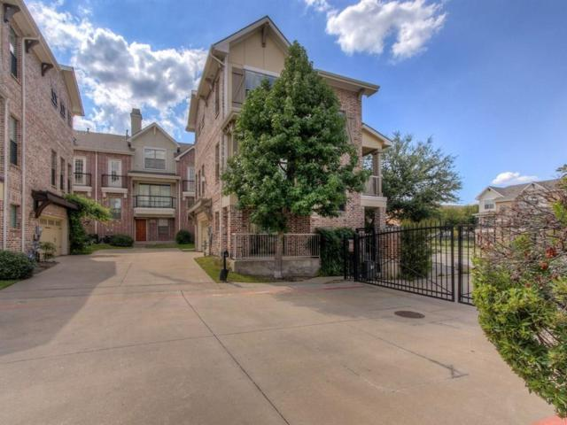 2121 Boulder Trail, Richardson, TX 75080 (MLS #13674093) :: Pinnacle Realty Team