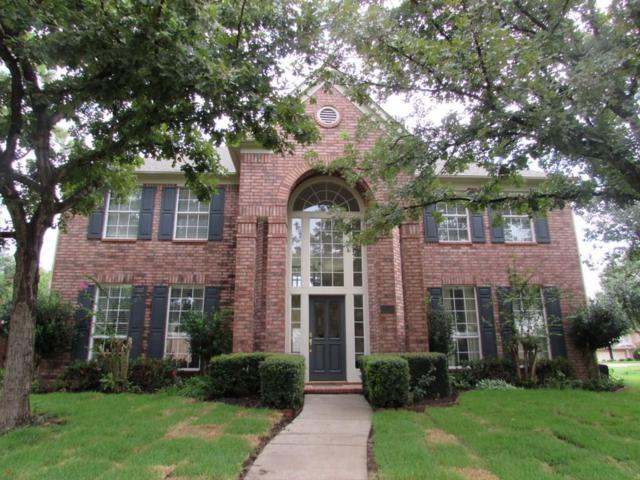3600 Acton Drive, Flower Mound, TX 75022 (MLS #13674146) :: Team Tiller