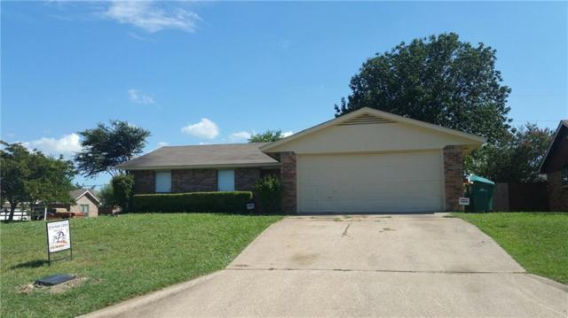 1046 Barton Avenue, Glenn Heights, TX 75154 (MLS #13674183) :: Pinnacle Realty Team