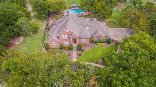 6410 Shady Oaks Lane, Midlothian, TX 76065 (MLS #13674196) :: Pinnacle Realty Team