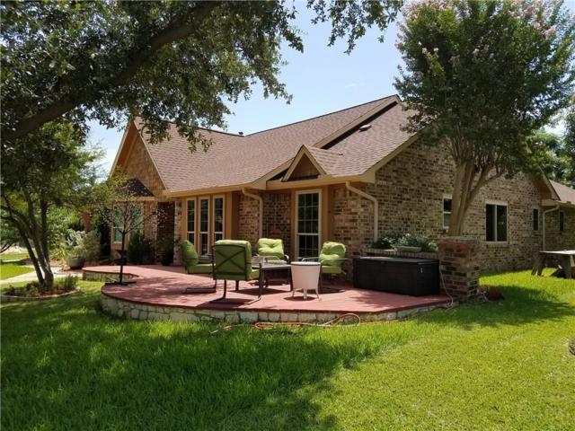 2200 Covinton Lane, Plano, TX 75023 (MLS #13674197) :: Team Tiller