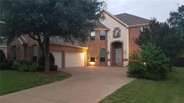 2716 Ranchview Drive, Richardson, TX 75082 (MLS #13674202) :: The Good Home Team