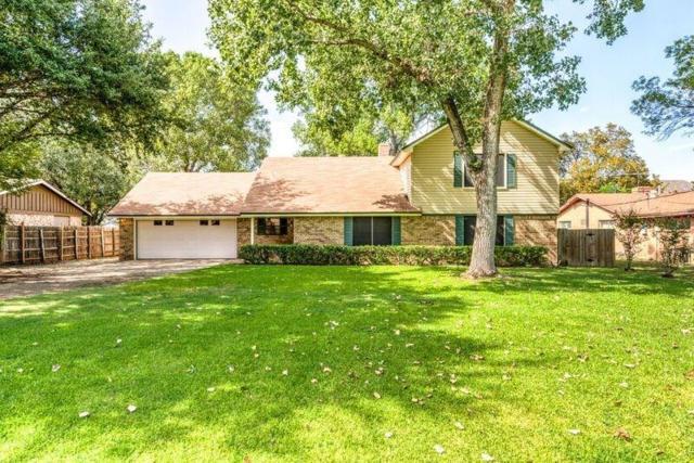 2116 Ridge Lane, Grapevine, TX 76051 (MLS #13674209) :: Team Tiller