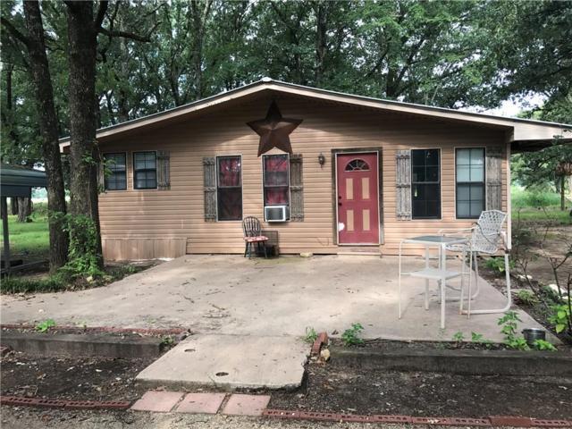2618 County Road 1220, Lake Creek, TX 75450 (MLS #13674225) :: Team Hodnett