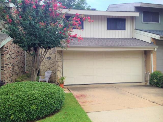 2969 Country Place Circle, Carrollton, TX 75006 (MLS #13674279) :: Team Tiller