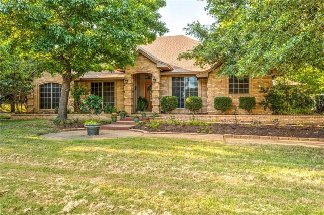 601 Valle Vista Court, Keller, TX 76248 (MLS #13674304) :: RE/MAX Elite