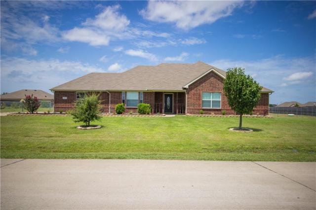14097 Fox Chase Drive, Forney, TX 75126 (MLS #13674365) :: The Good Home Team