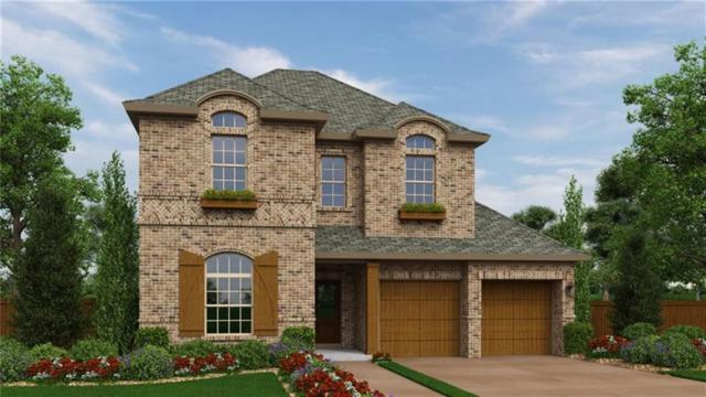4729 Lafite, Colleyville, TX 76034 (MLS #13674385) :: The Marriott Group