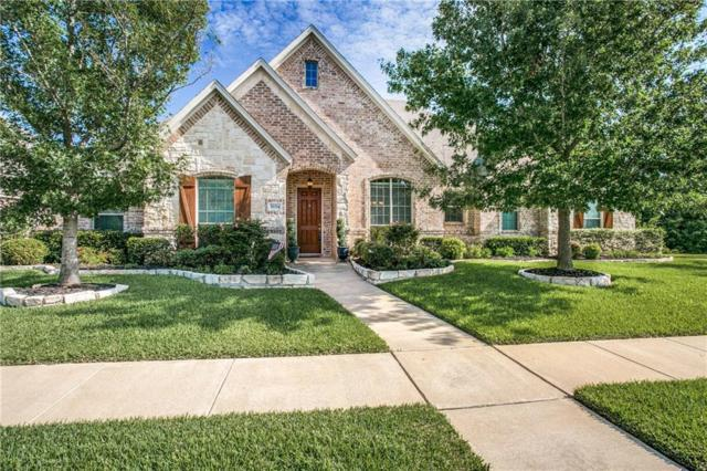 8154 Westwind Court, North Richland Hills, TX 76182 (MLS #13674387) :: The Marriott Group