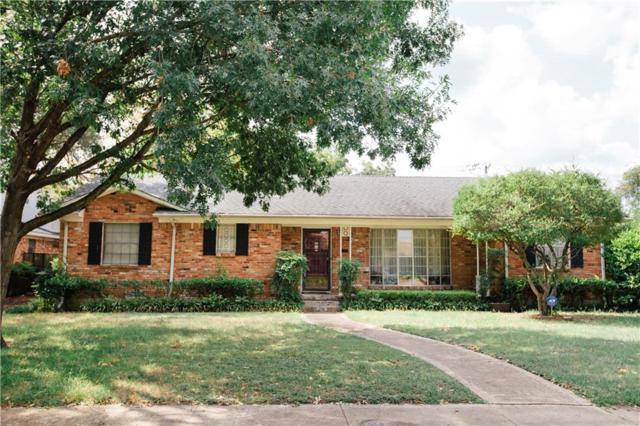 3116 Sharpview Lane, Dallas, TX 75228 (MLS #13674490) :: Robbins Real Estate