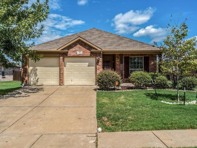 105 Eagle Feather Drive, Waxahachie, TX 75165 (MLS #13674520) :: Pinnacle Realty Team