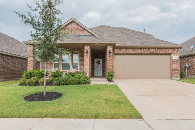 1408 Christina Creek Drive, Little Elm, TX 75068 (MLS #13674536) :: The Good Home Team