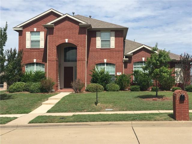 611 Azalea Drive, Glenn Heights, TX 75154 (MLS #13674544) :: Pinnacle Realty Team