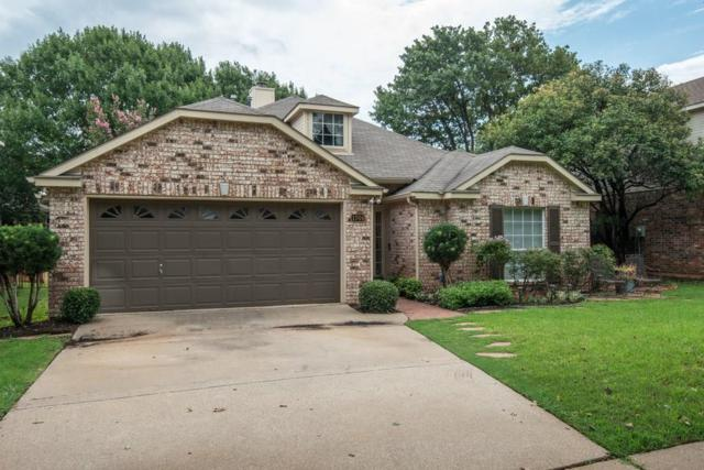 1704 Hood Lane, Grapevine, TX 76051 (MLS #13674594) :: The Mitchell Group