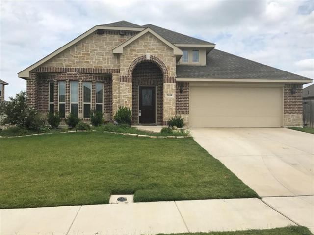 5818 Yellow Rose Court, Midlothian, TX 76065 (MLS #13674630) :: Pinnacle Realty Team