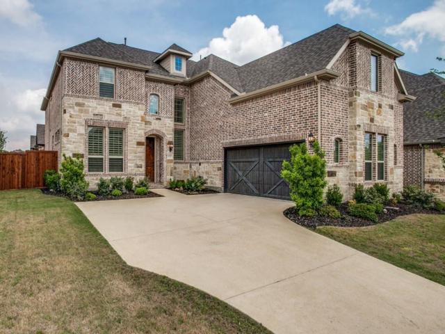 6324 Biltmore Lane, Mckinney, TX 75071 (MLS #13674637) :: The Good Home Team