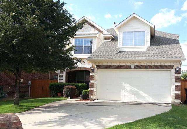 2841 Tangerine Lane, Plano, TX 75074 (MLS #13674648) :: Real Estate By Design