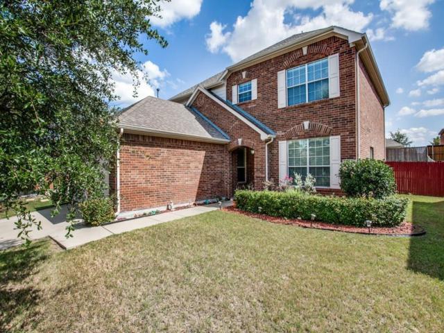 8109 Shasta Drive, Mckinney, TX 75071 (MLS #13674669) :: Robbins Real Estate