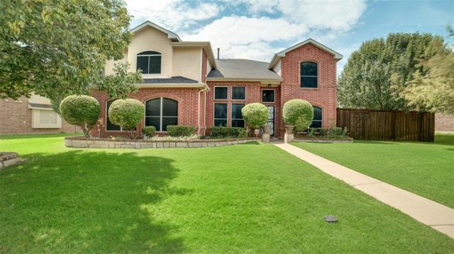805 Sabona Drive, Desoto, TX 75115 (MLS #13674673) :: Pinnacle Realty Team