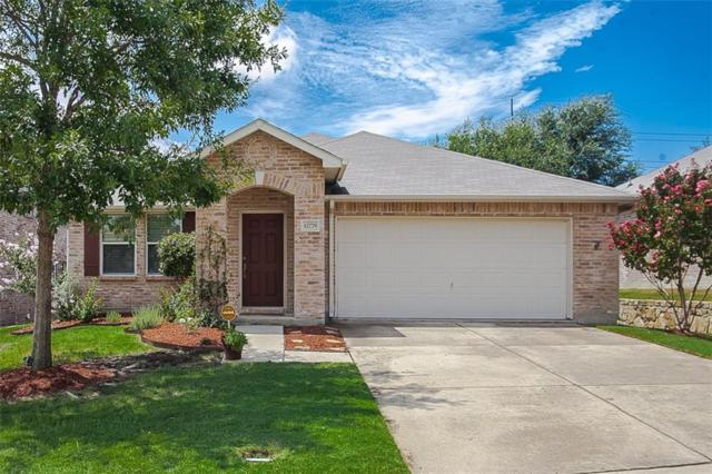 12779 Vassar Drive, Frisco, TX 75035 (MLS #13674696) :: The Good Home Team